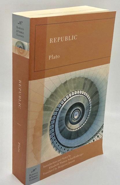 Republic, by Plato