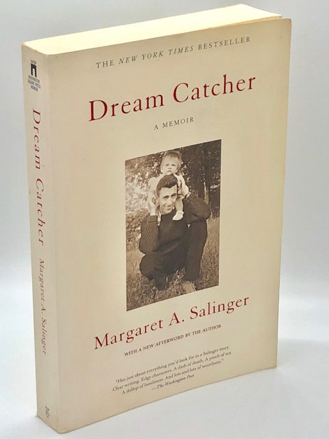 Dream Catcher: Memoir of Margaret A. Salinger