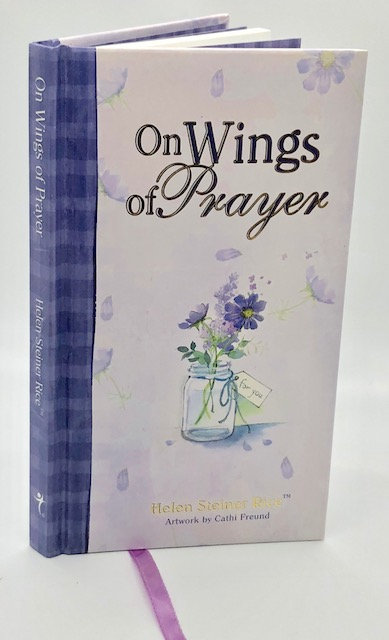 On Wings of Prayer, by Helen Steiner Rice