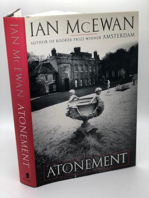 Atonement: A Novel, by Ian McEwan