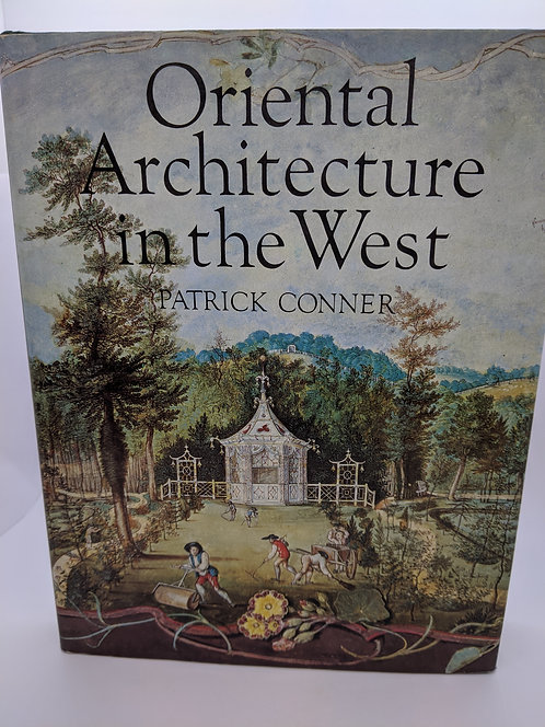 Oriental Architecture in the West