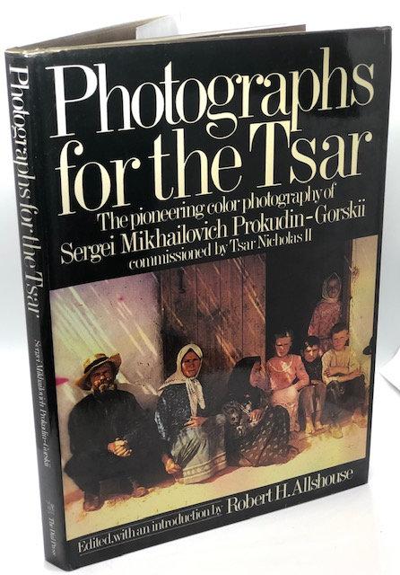 Photographer for the Tsar