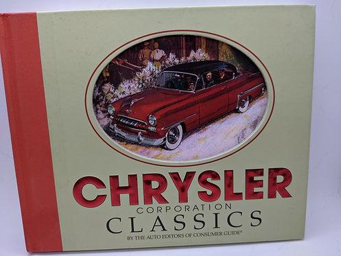 Chrysler Corporation Classics
