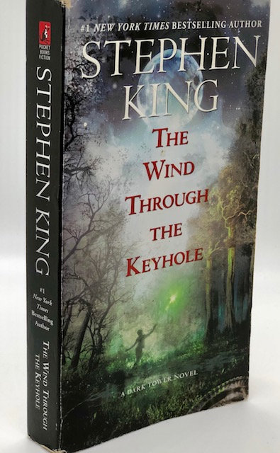 The Wind Through The Keyhole, by Stephen King