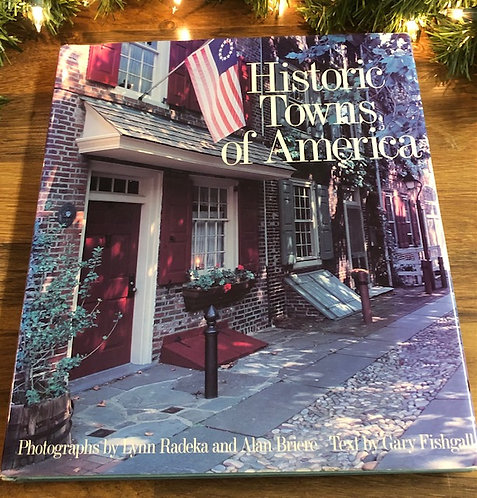 Historic Towns of America
