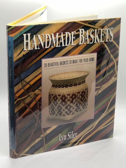 Handmade Baskets: 28 Beautiful Baskets to Make For Your Home