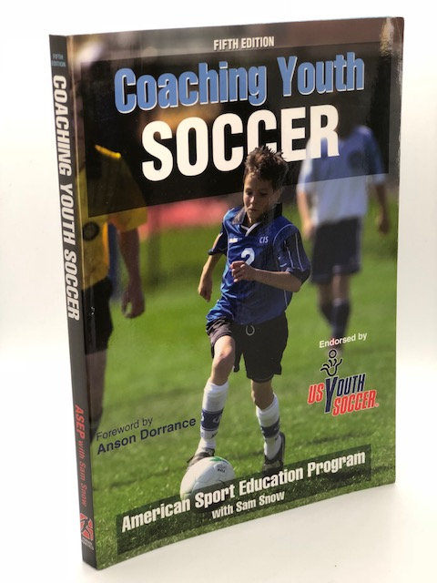Coaching Youth Soccer (Fifth Edition)