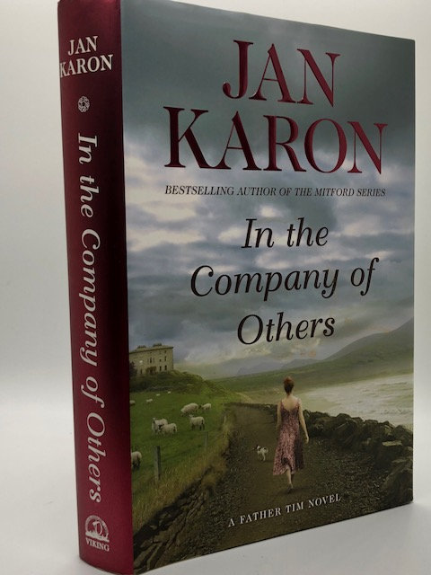 In The Company of Others (A Father Tim Novel) by Jan Karon