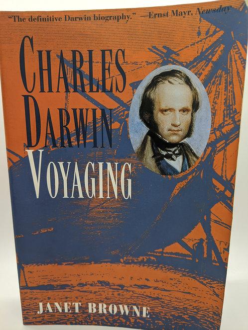 Charles Darwin Voyaging