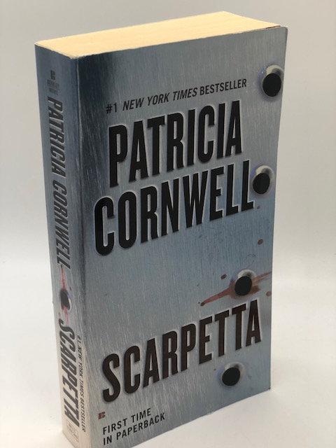 Scarpetta: Scarpetta (Book 16) by Patricia Cornwell