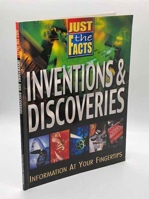 Just The Facts: Inventions & Discoveries