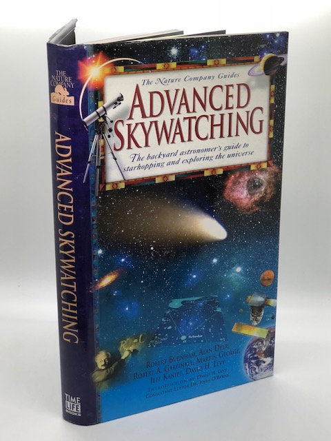 Advanced Skywatching: The Backyard Astronomer's Guide to Starhopping