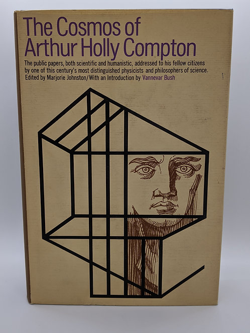 The cosmos of Arthur Holly Compton