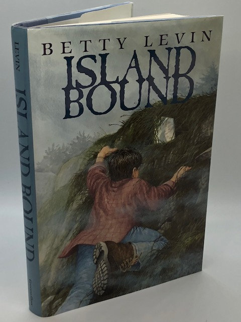 Island Bound, by Betty Levin