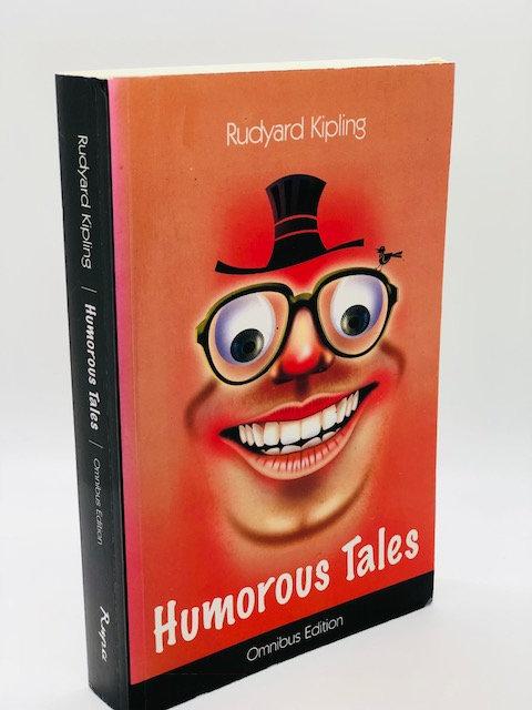 Humorous Tales, by Rudyard Kipling