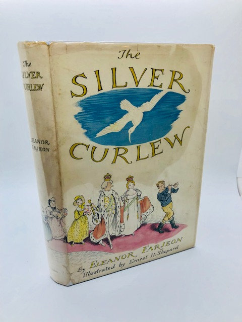 The Silver Curlew, by Eleanor Farjeon