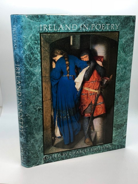 Ireland In Poetry, edited by Charles Sullivan
