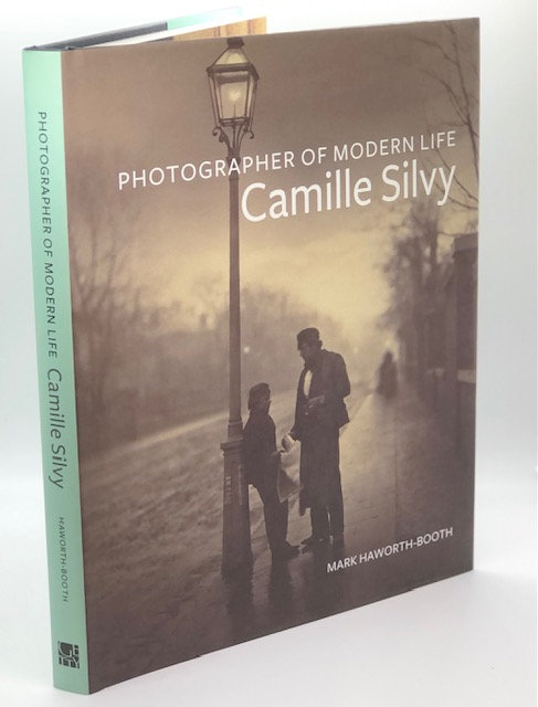 Photographer of Modern  Life: Camille Silvy