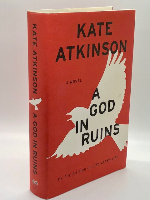 A God In Ruins: A Novel, by Kate Atkinson