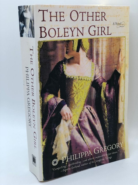 The Other Boleyn Girl: The Plantagenet and Tudor Novels, by Philippa Gregory