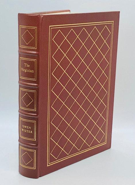 The Virginian, by Owen Wister