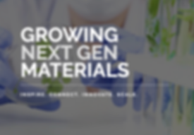 Material Innovation Initiative - In The News