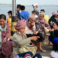 Recent Work - Phnom Penh, Cambodia