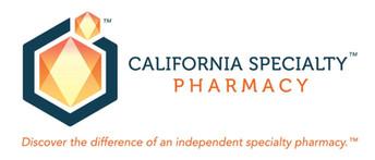 California Specialty Logoo
