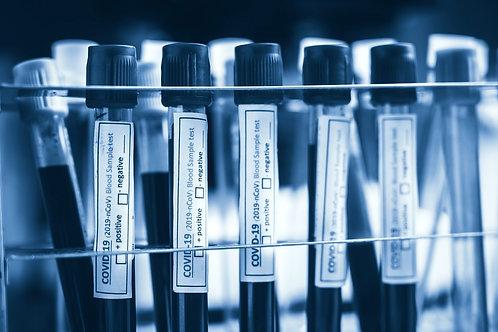 COVID-19 PCR Test