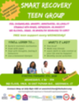 Greenwich SMART Teen Jan 2020 flyer-page
