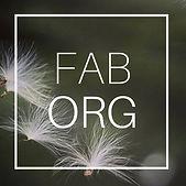 Faborg Company Logo