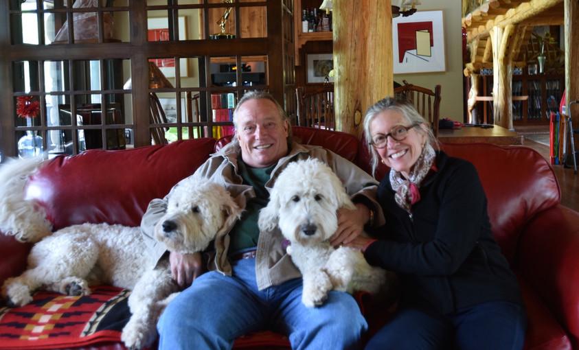 Ann, Mark, Gus & Ellie.jpg