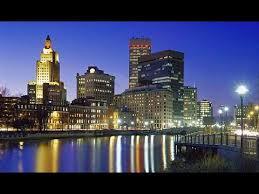 April 28, 2020, Providence, Rhode Island