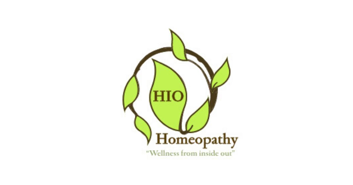 Professional Homeopath Practitioner   HIO Homeopathy   Nina Sabra