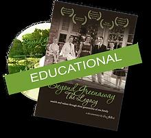 Beyond Greenaway - Educational Version