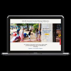 Asheville Buncombe Preschool Planning Collaborative