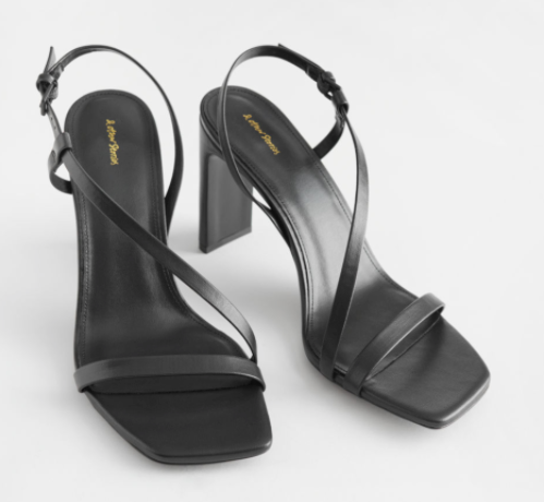 & Other Stories Vegea sandals