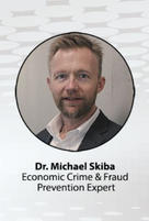 Fraud Fact Friday-Podcast  Financial Fraud in the New Age