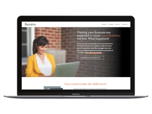 Baivavie — Business Coaching