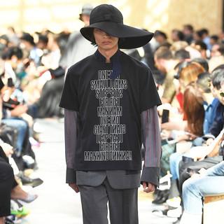 Spiber Sacai T-shirt