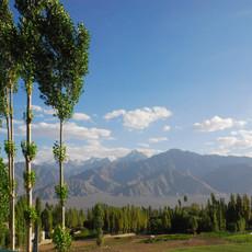 Kargil & Leh - Ladakh, India
