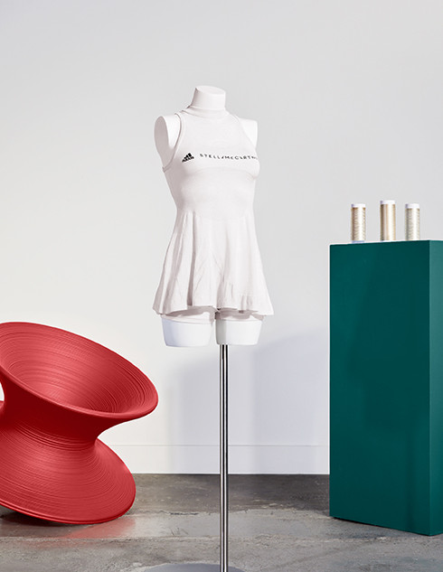 Bolt Threads Microsilk Clothing