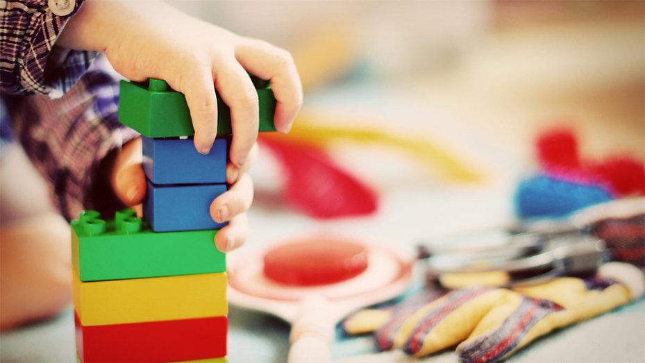 McRory Pediatrics - Individual Services
