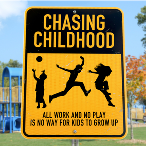 """Wilton at the Heart and Soul of """"Chasing Childhood"""" Documentary Filmed Here (4/14/21 Good Morning Wilton)"""