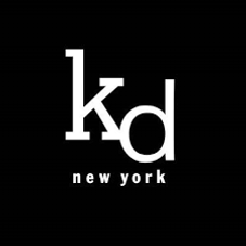 KD New York Logo