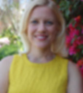 Laura Kirat, Director of Learning