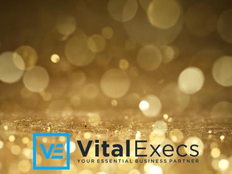 Happy Holidays from Vital Execs!