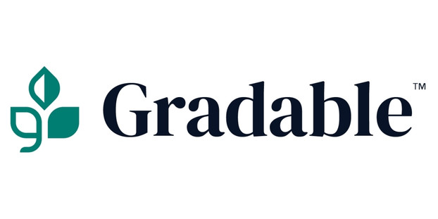 Gradable Logo