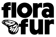 Flora Fur Logo