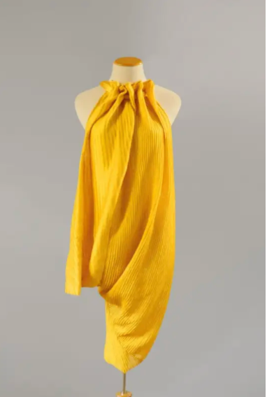 Bolt Threads Microsilk Dress